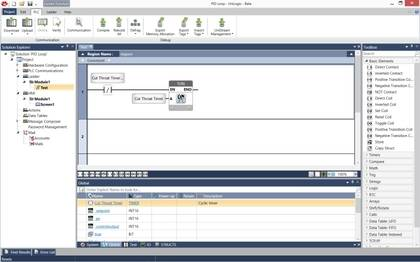 Unitronics programming software Unilogic