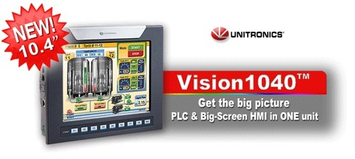 OPLC PLC & HMI all in one with FREE software