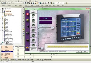 V1040-T20B Visilogic software 9.0.1